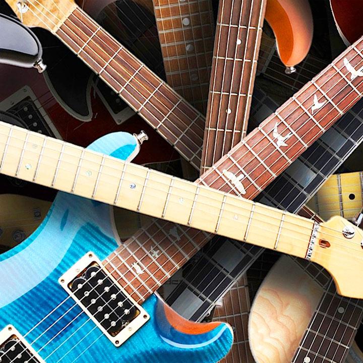 Frasi sulle chitarre