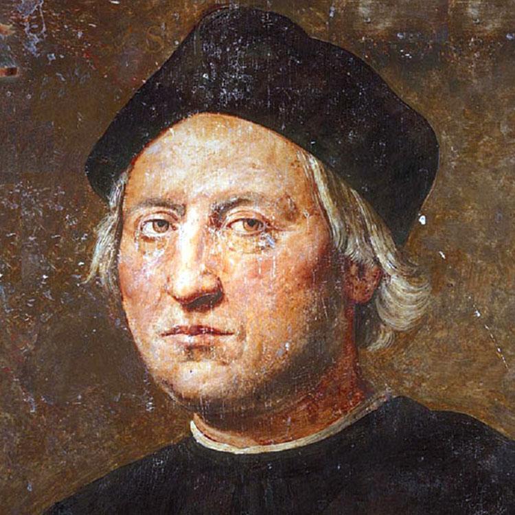 Frasi su Cristoforo Colombo