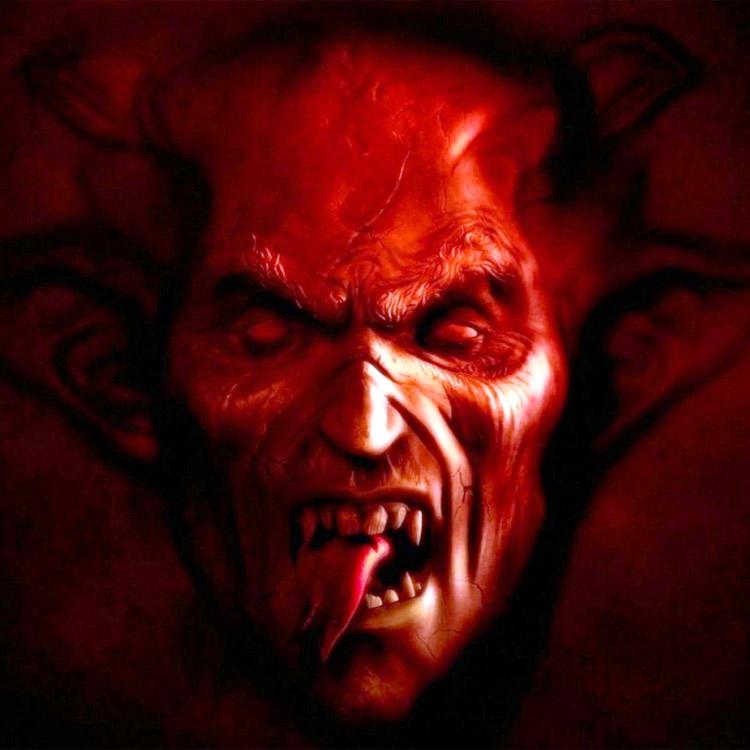 Frasi Sul Diavolo