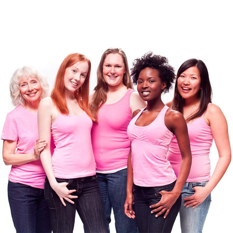 Donne meravigliose