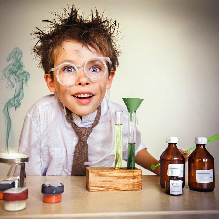 Frasi sugli esperimenti