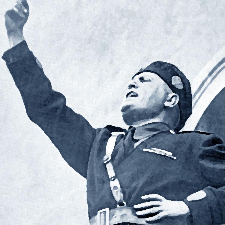 Frasi sul fascismo