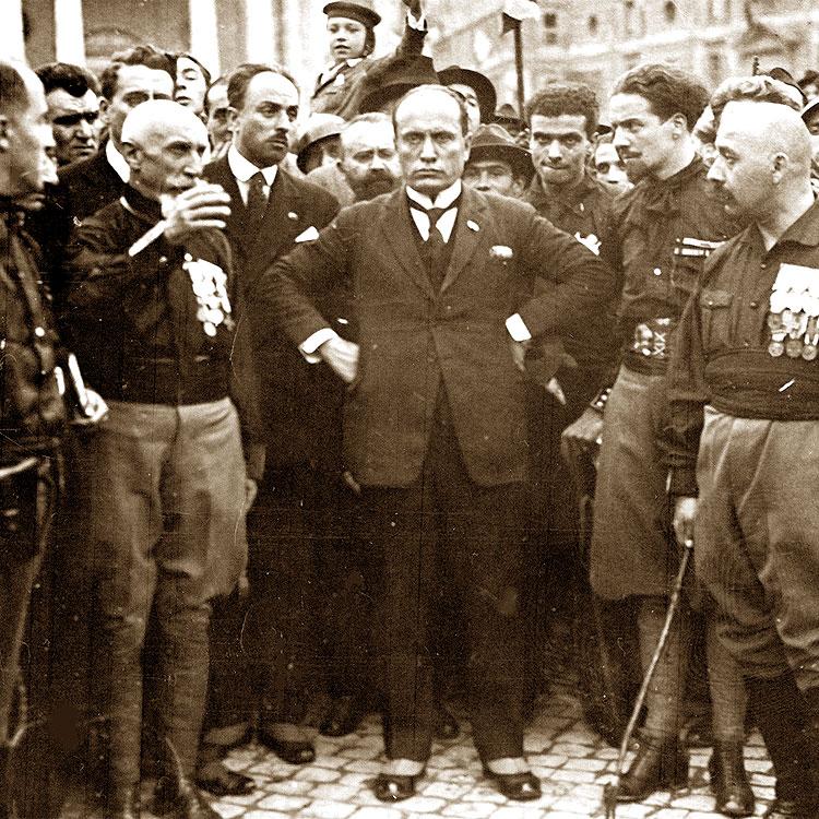 Frasi sui fascisti