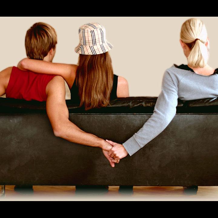 Frasi sulla fedeltà e sulla infedeltà