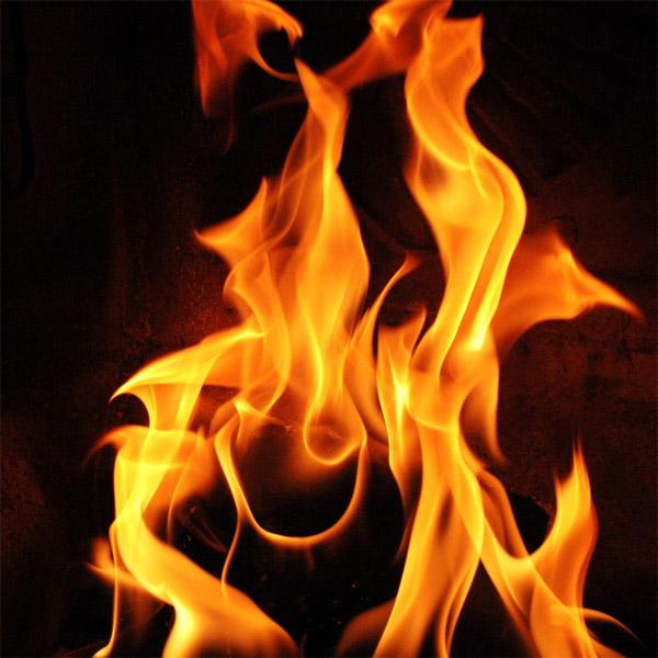 Frasi sul fuoco