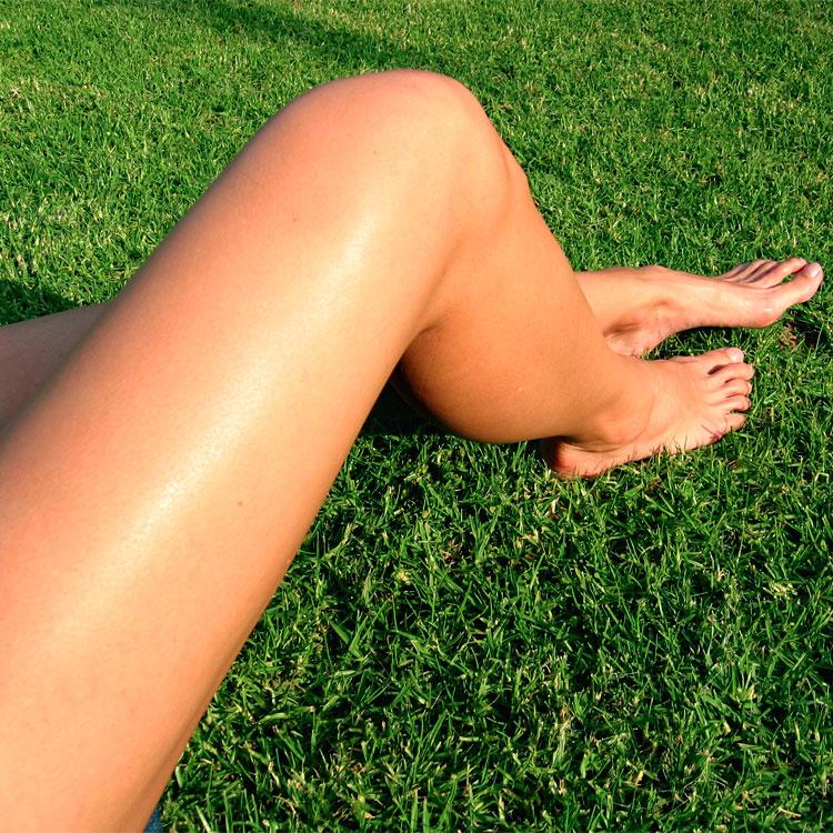 Frasi sulle gambe