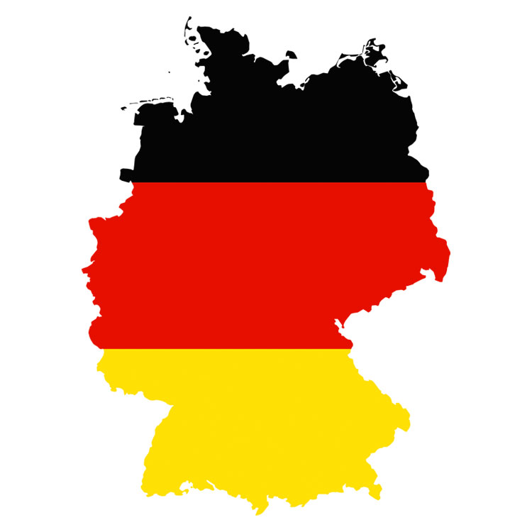 Frasi sulla Germania