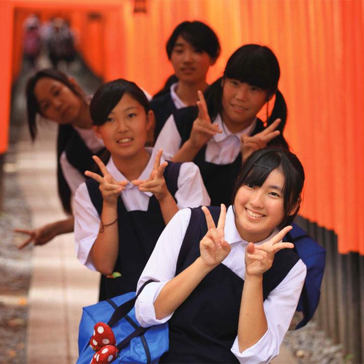Frasi sul Giappone e sui giapponesi