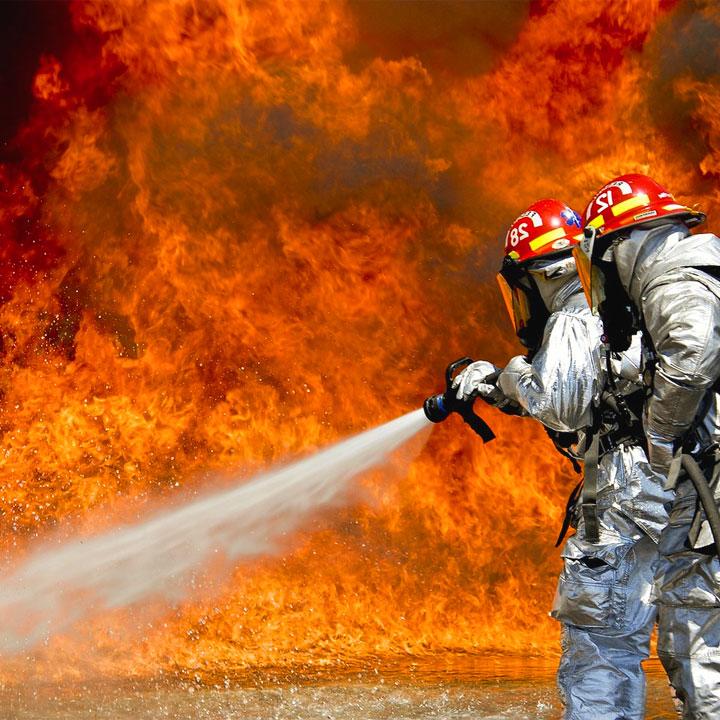 Frasi sugli incendi
