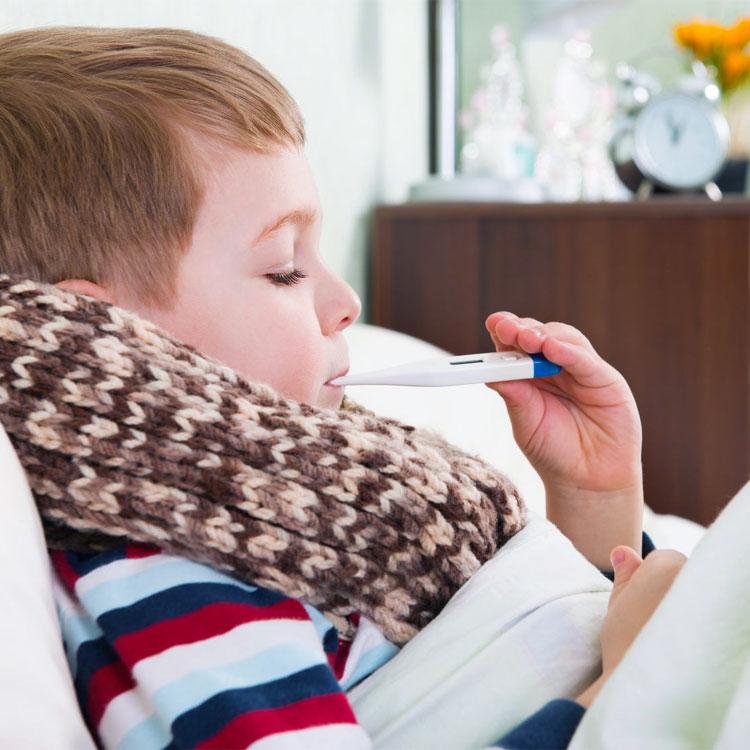 Frasi sull'influenza