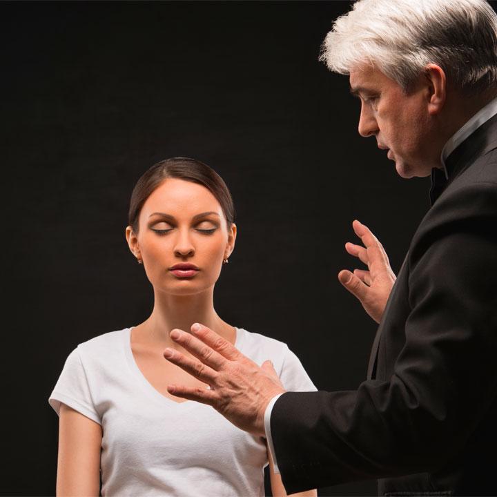 Frasi sull'ipnosi
