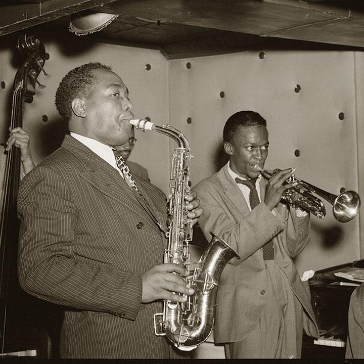 Frasi sul jazz