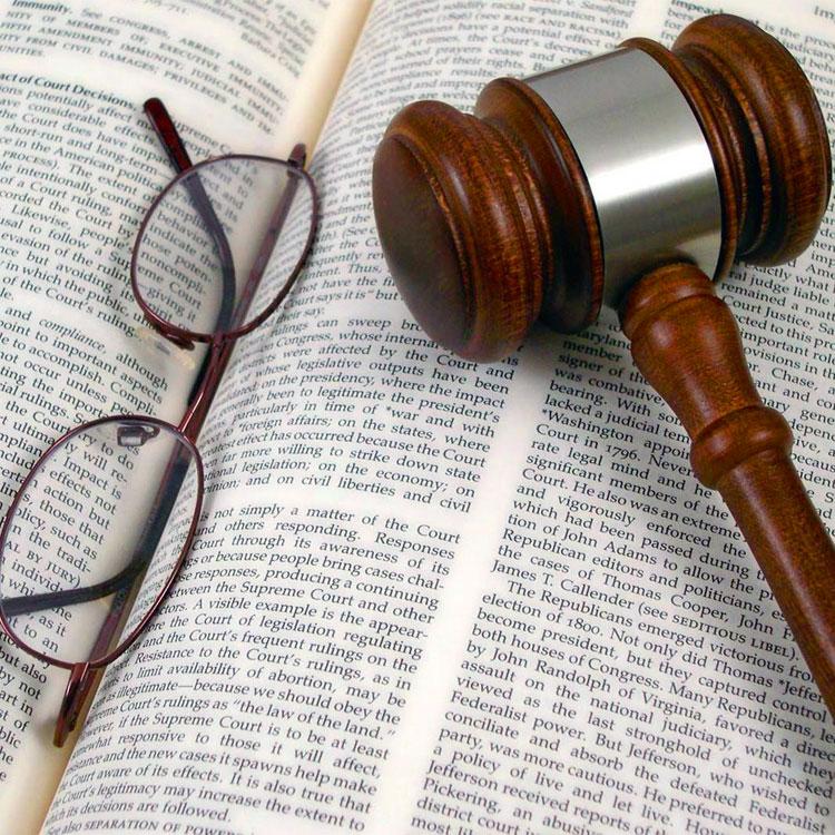 Frasi sulle leggi
