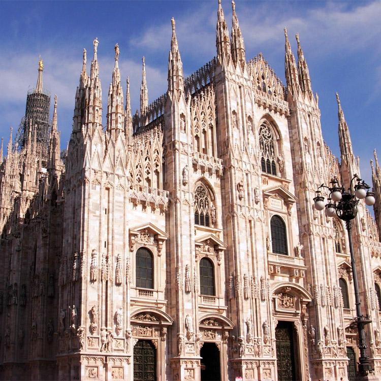 Frasi su Milano