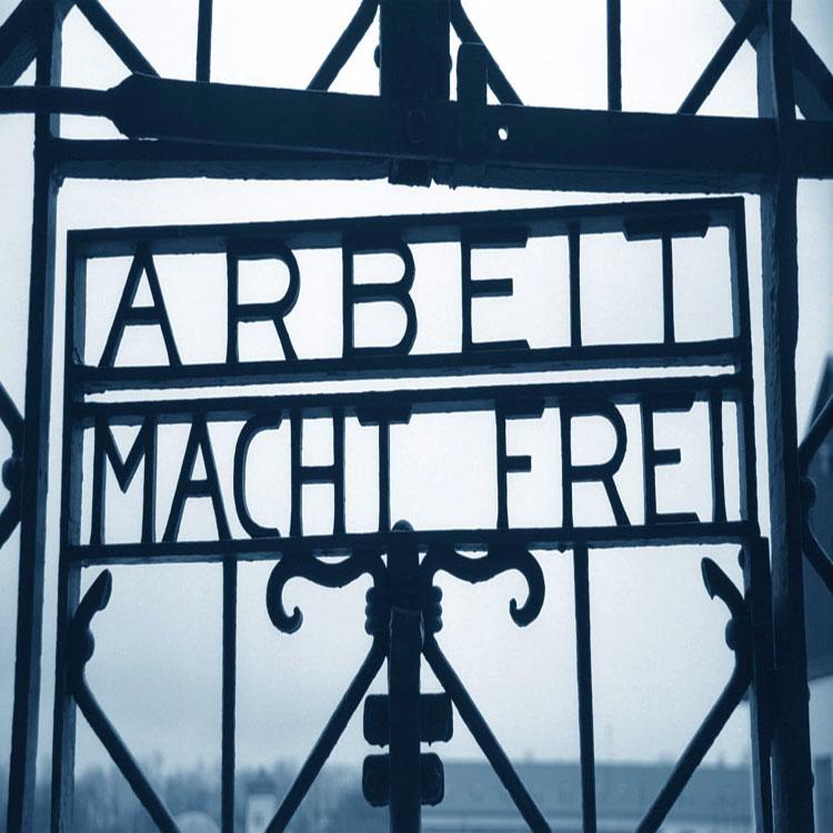 Frasi sull'Olocausto