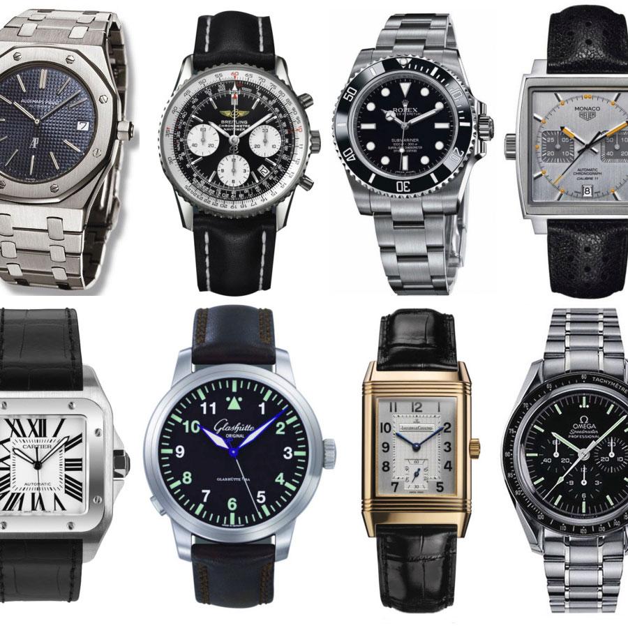 Frasi sugli orologi