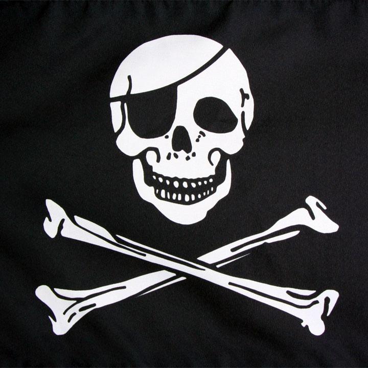 Frasi sui pirati