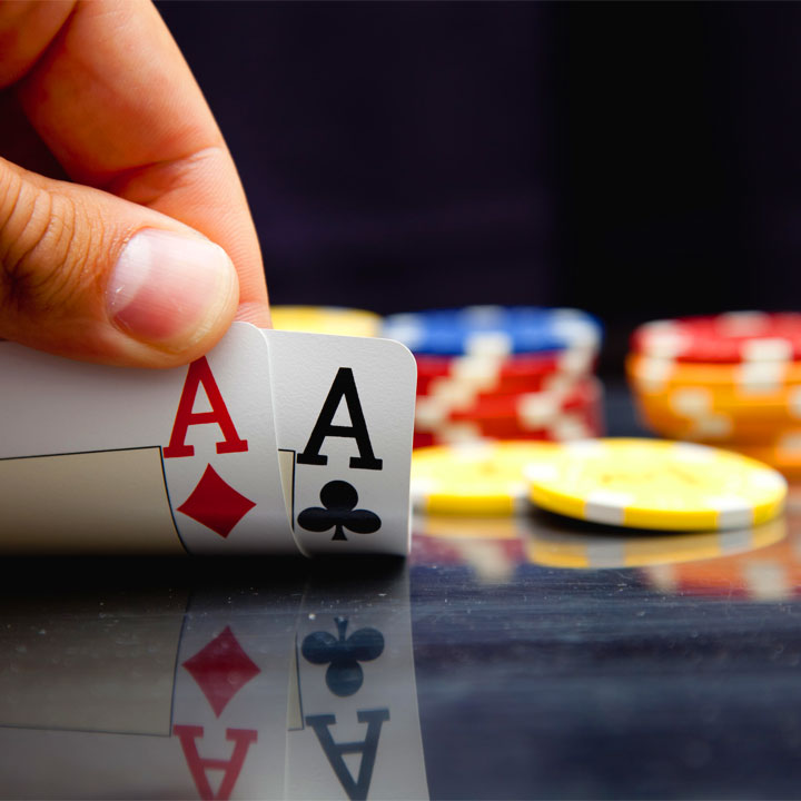 Frasi sul poker