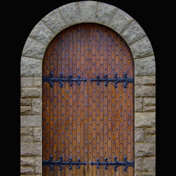La prova della porta for Porta chiusa