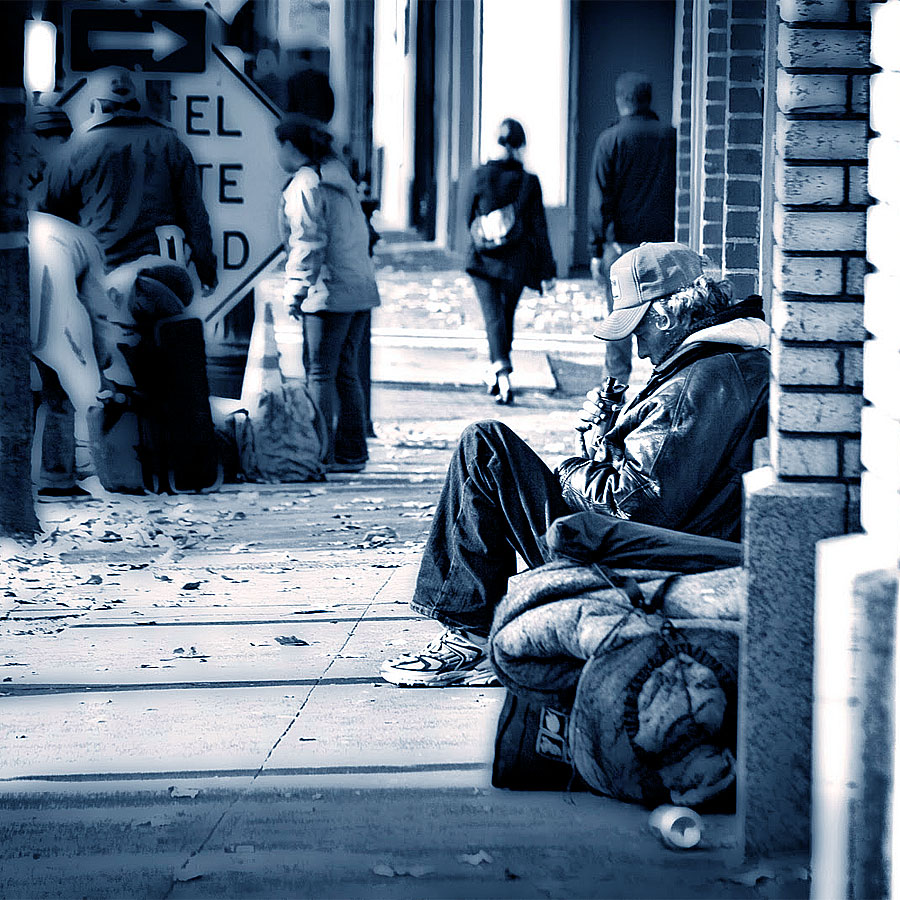 Frasi sulla povertà