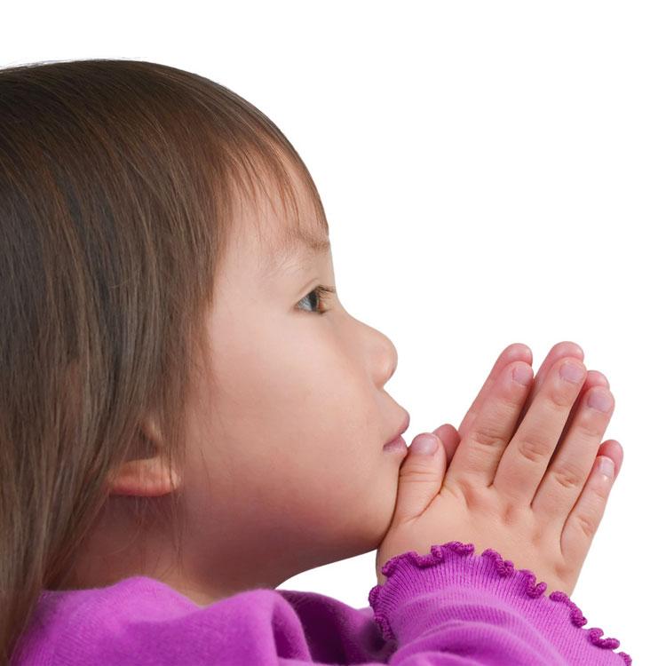 Frasi sulla preghiera
