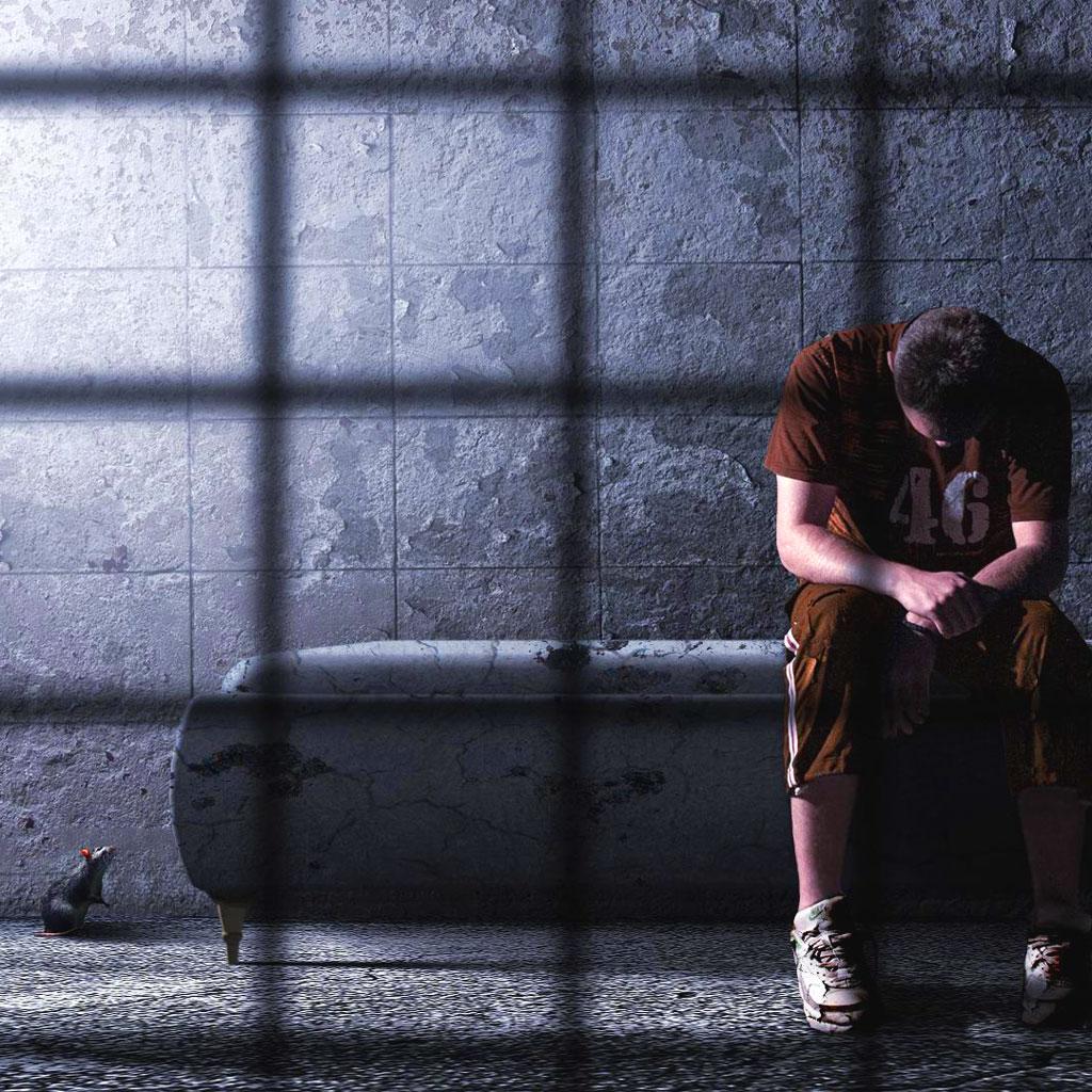 Frasi sulla prigione