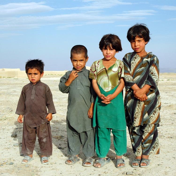 Proverbi afgani