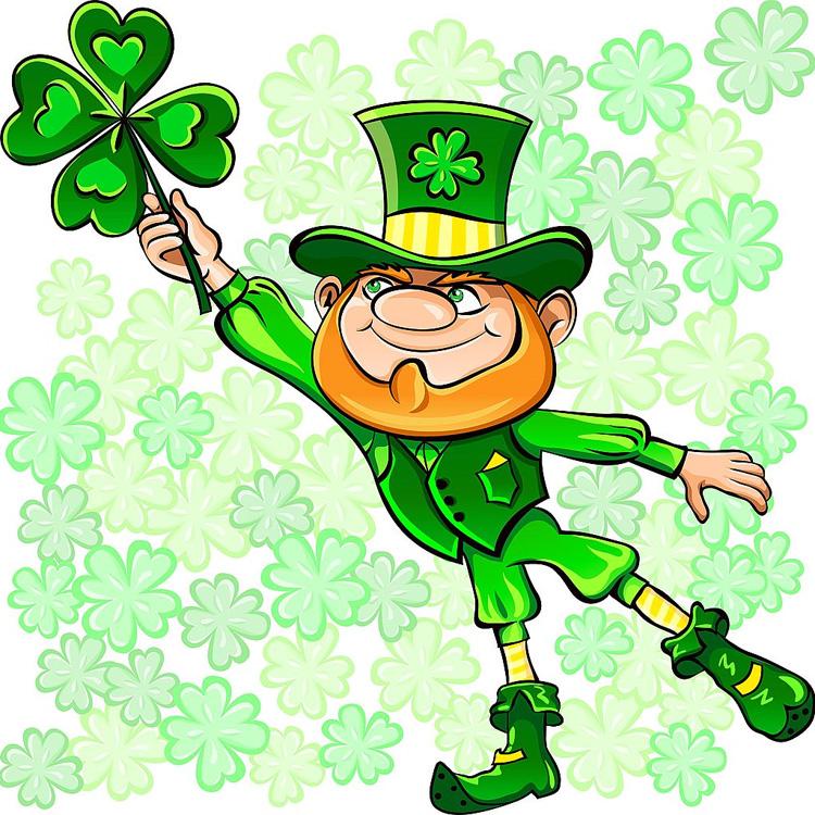 Proverbi irlandesi