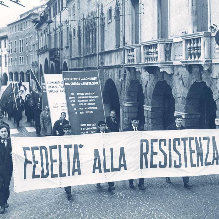 Frasi sulla resistenza