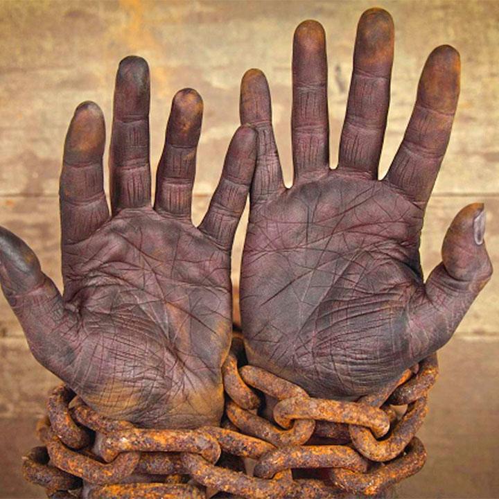 Frasi sulla schiavitù