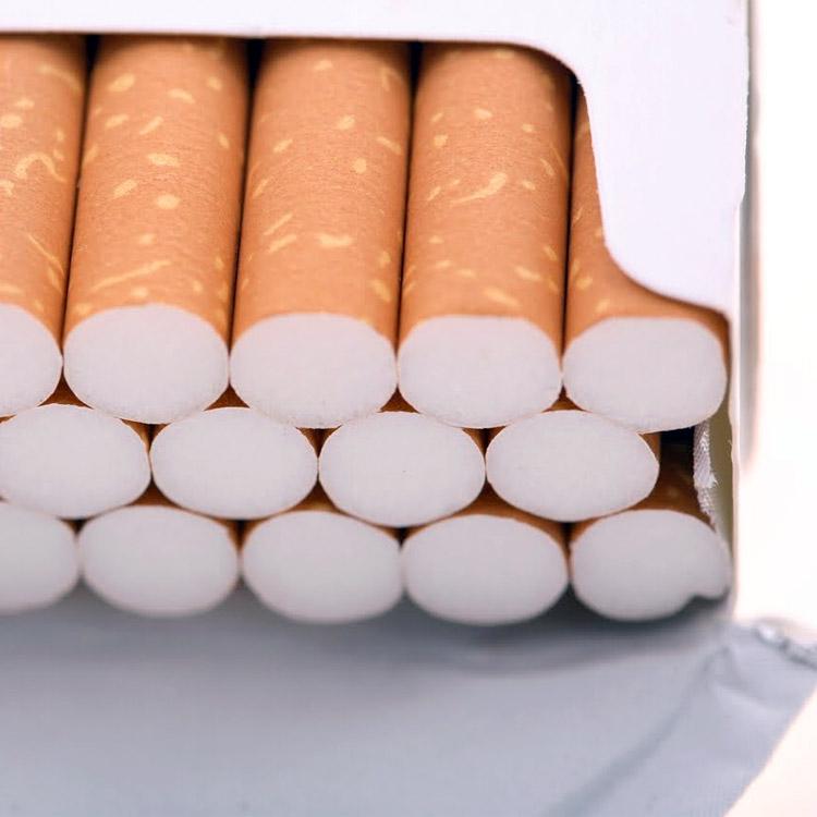 Il fumo smesso che ridurre la pressione