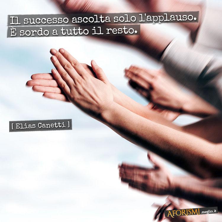 Molto Frasi di Elias Canetti VT05
