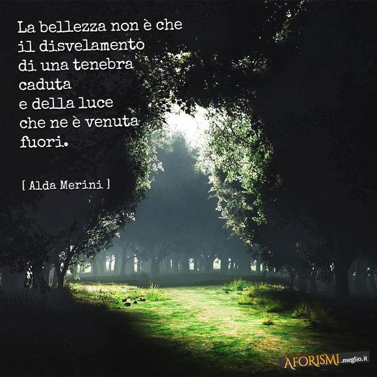 Favoloso Frasi di Alda Merini HH43