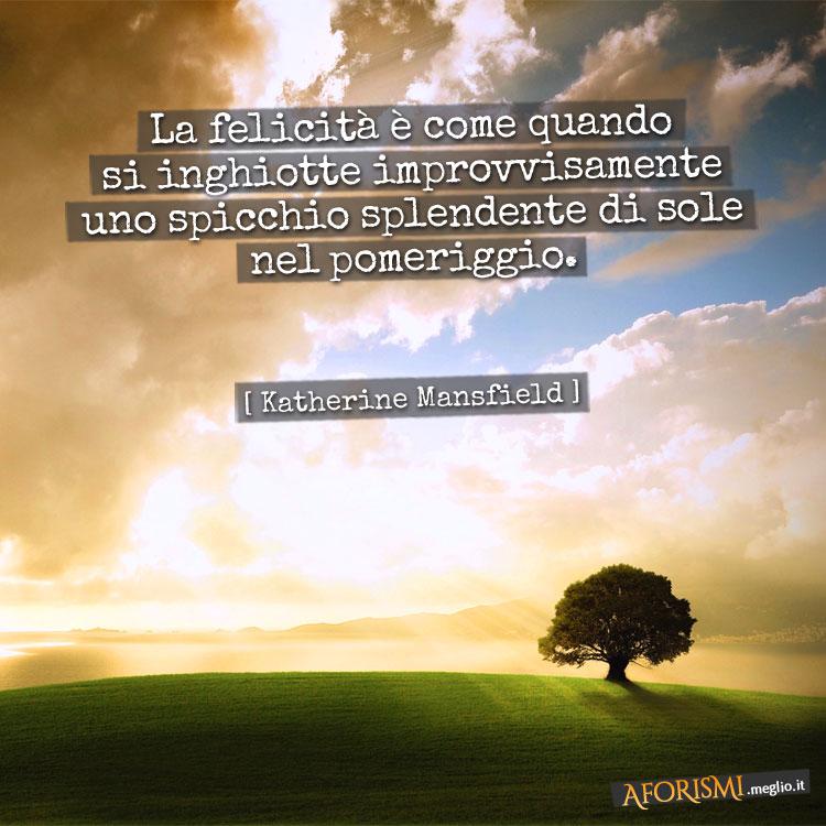 Très Frasi di Katherine Mansfield RG01