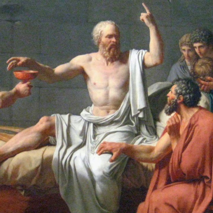 I tre setacci di Socrate