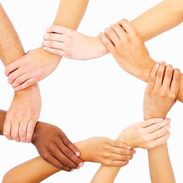 Frasi sulla solidarietà