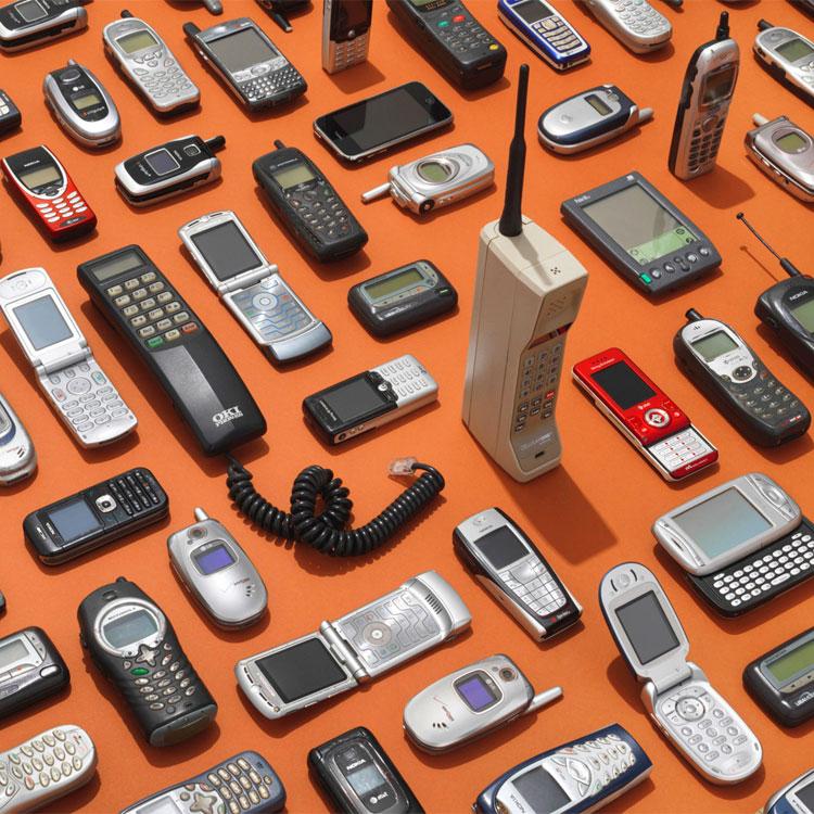 Frasi sui telefoni