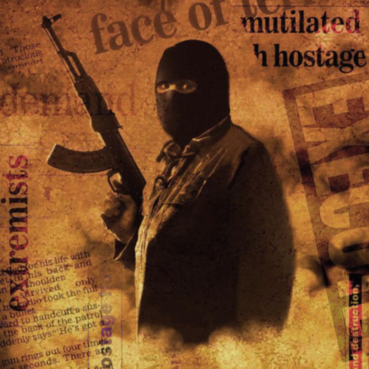 Frasi sul terrorismo