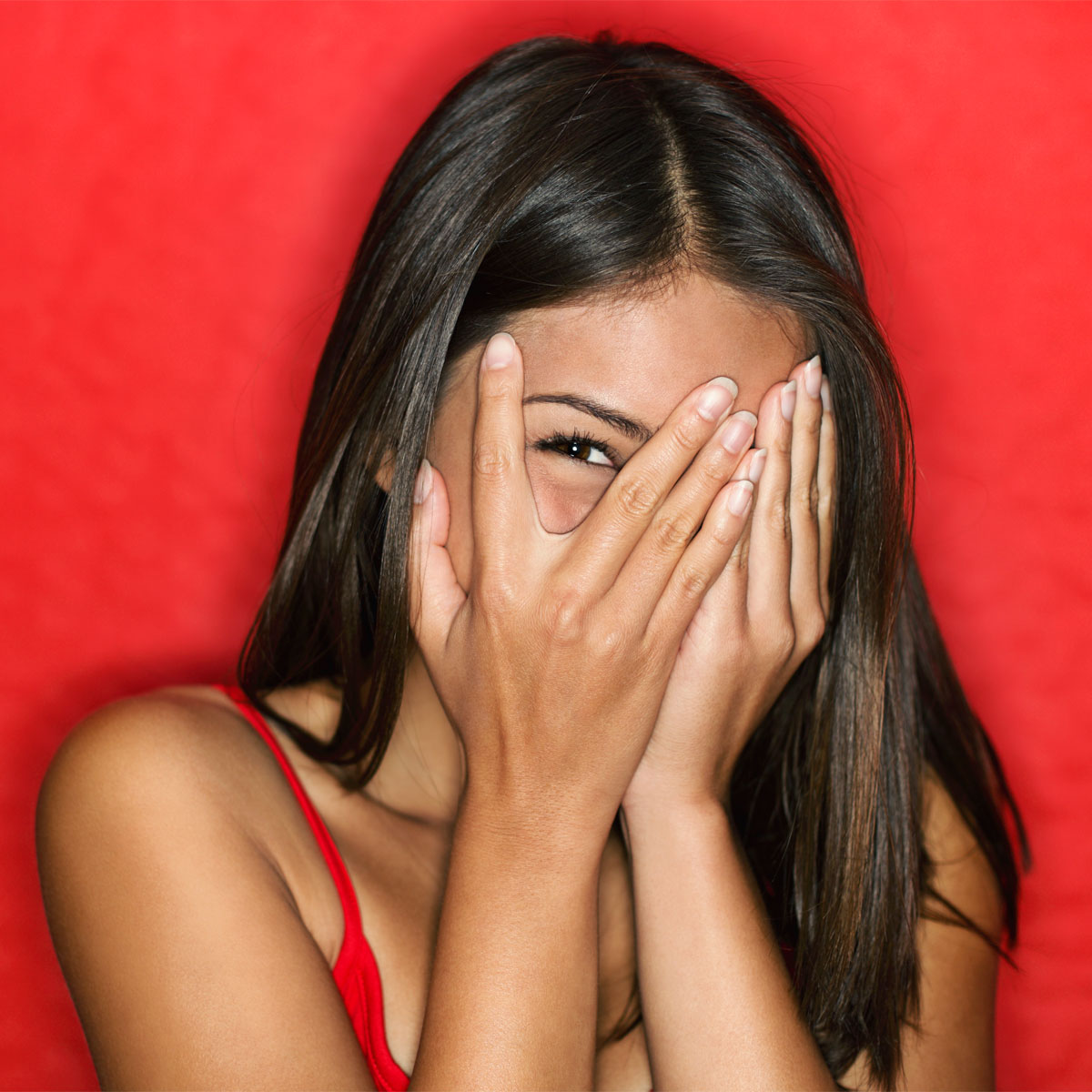 Frasi sulla timidezza