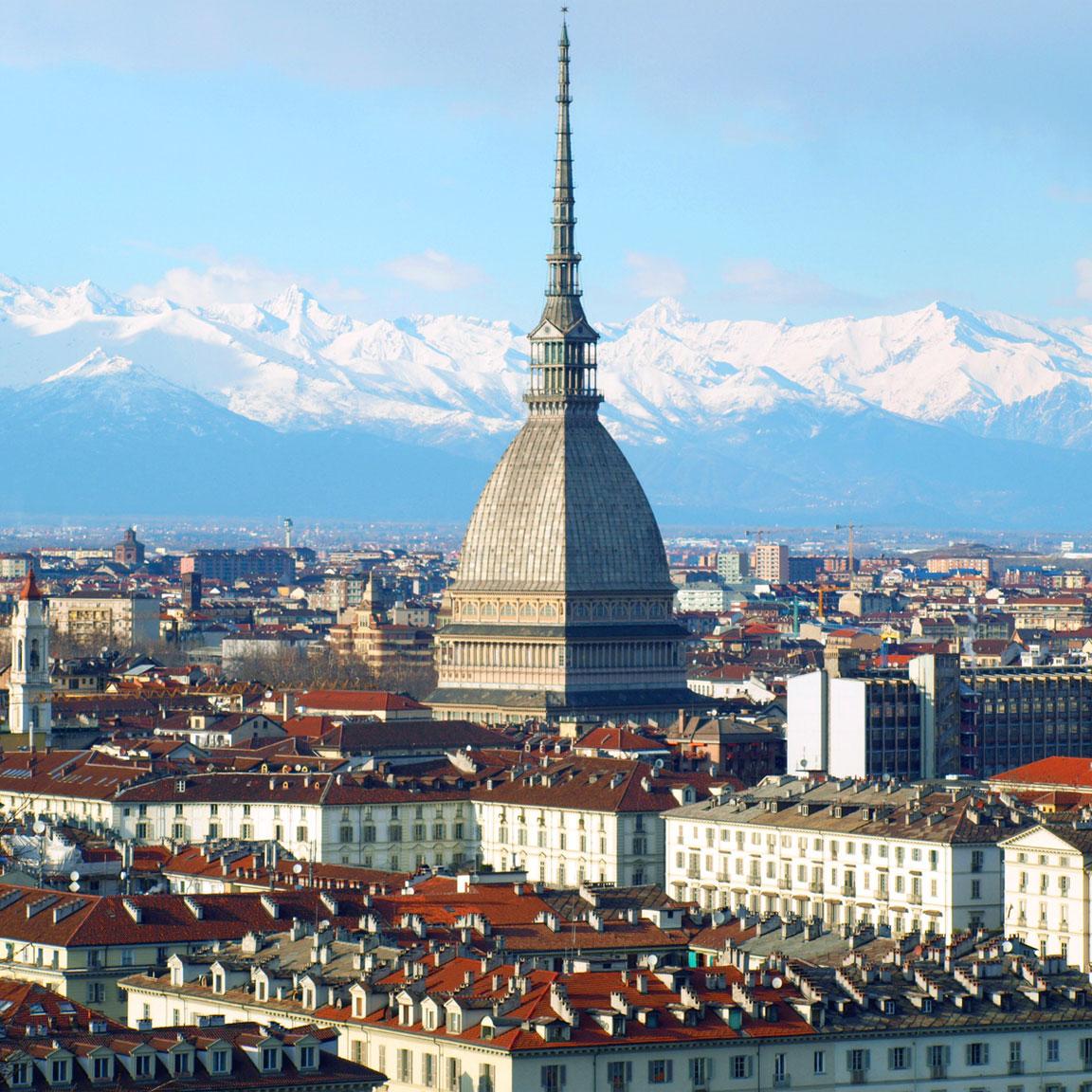 Frasi su Torino