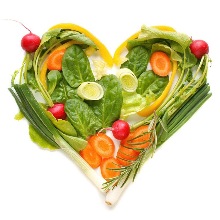 Frasi sui vegetariani