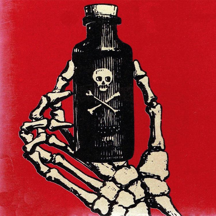 Frasi sul veleno