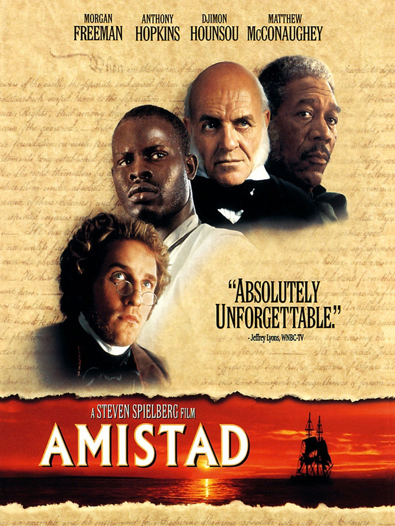 a history of the amistad case