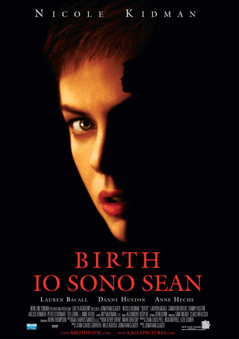 Birth - Io sono Sean