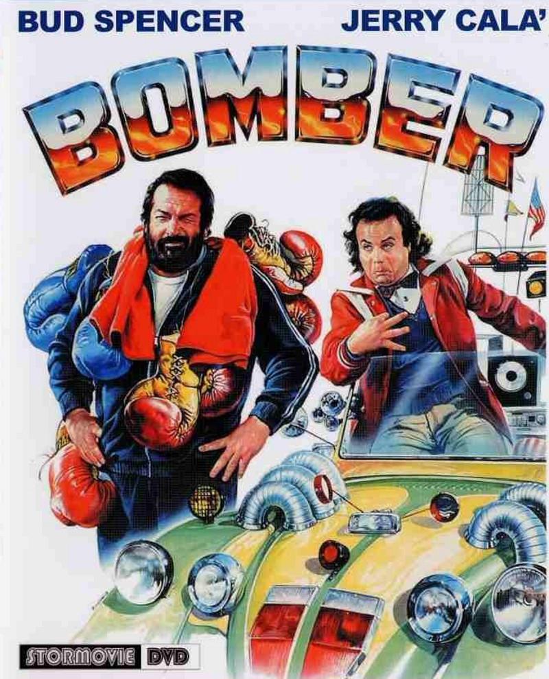 Frasi Del Film Bomber
