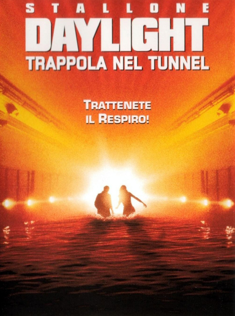 Daylight - Trappola nel tunnel
