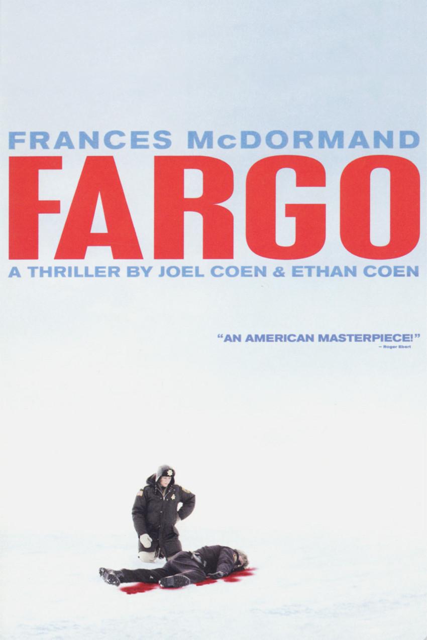 Risultati immagini per Fargo locandina