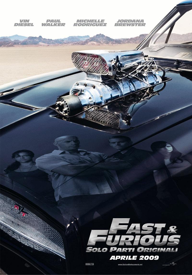 Frasi Del Film Fast And Furious
