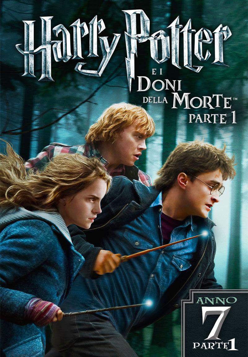 Harry Potter E I Doni Della Morte Pdf Ita