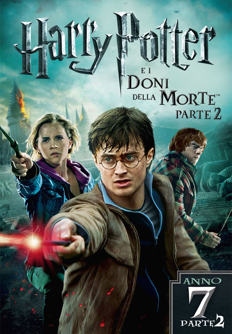 Harry Potter I Doni Della Morte Pdf